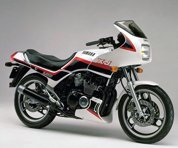 XJ600 51H 1986 A