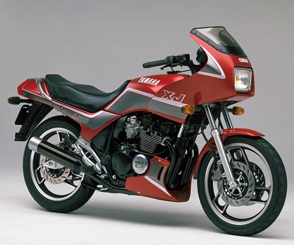 XJ600 51H 1986 C