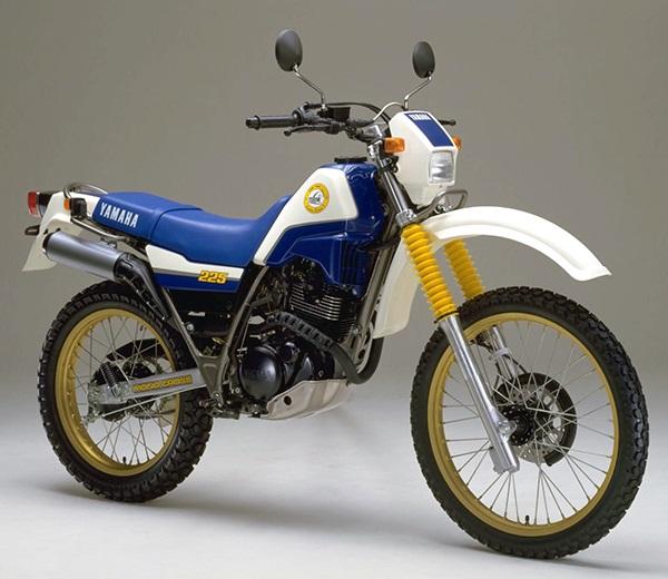 XT225 1RF A
