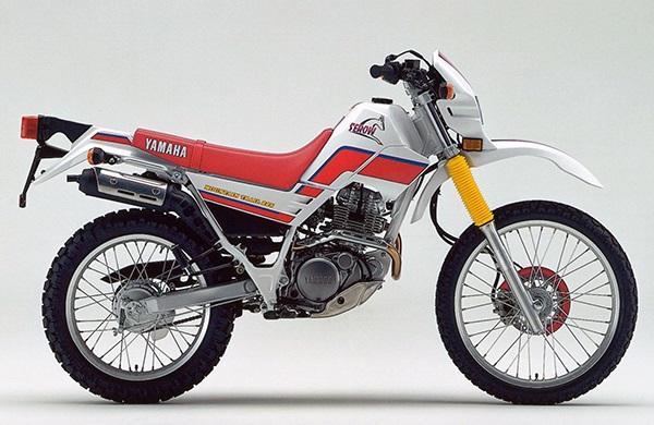 XT225 4BE6 A