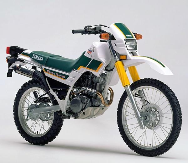 XT225 4BE7 A