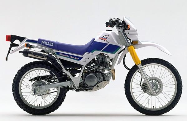 XT225 4BE9 A