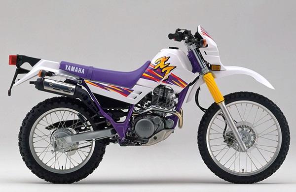 XT225 4BEA A