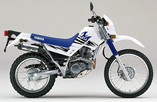XT225 4BEN A