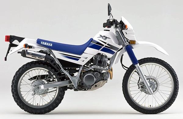 XT225 4BES A