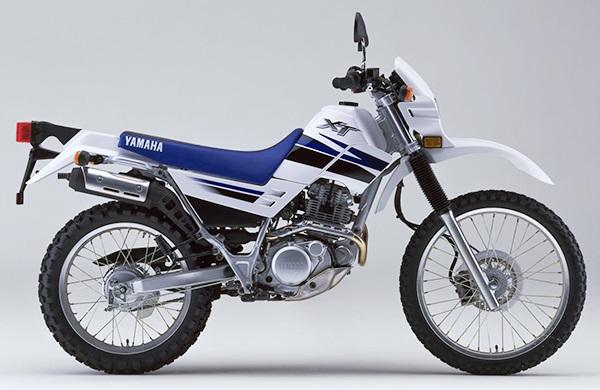 XT225 4BEV A