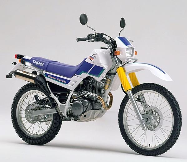 XT225 4JG1 A