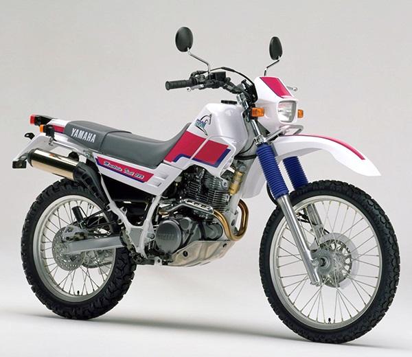XT225 4JG1 C