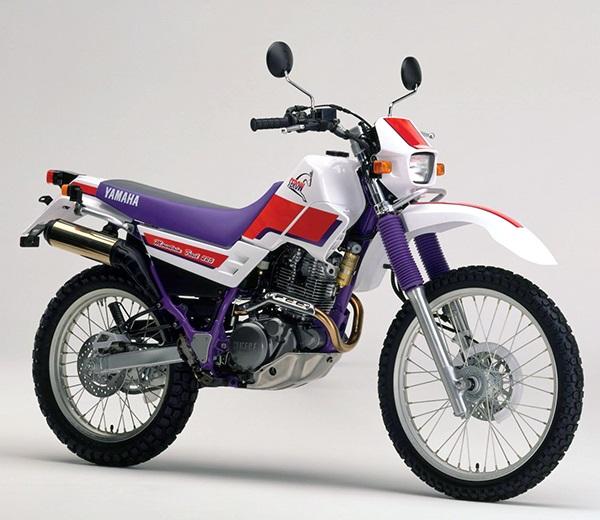 XT225 4JG2 C