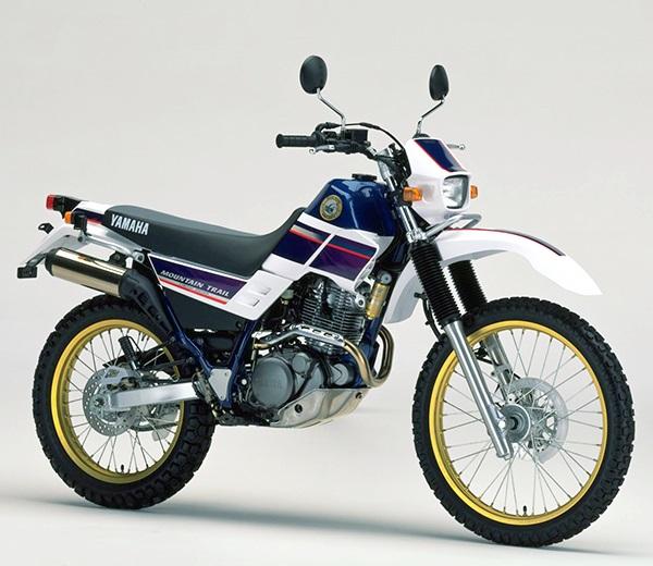 XT225 4JG3 A