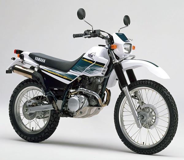 XT225 4JG5 A
