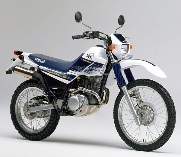XT225 4JG5 B