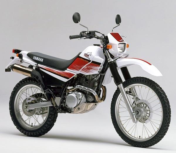 XT225 4JG5 C