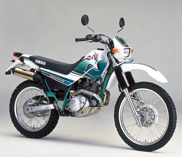 XT225 4JG6 A