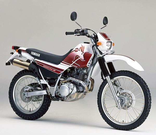 XT225 4JG6 B
