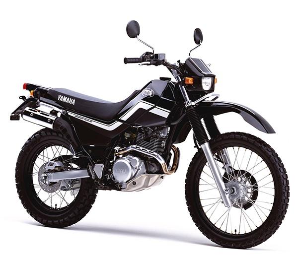 XT225 5MP3 B