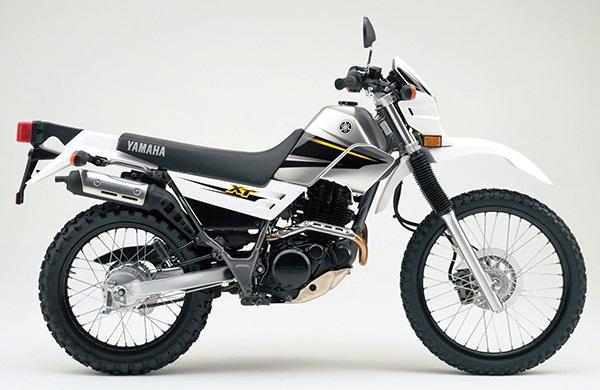 XT225 5RK3 A