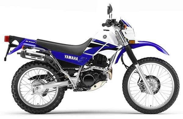XT225 5RKF A