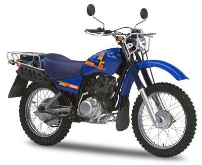 AG200FE BP21
