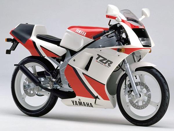 TZR50 3TU1 A
