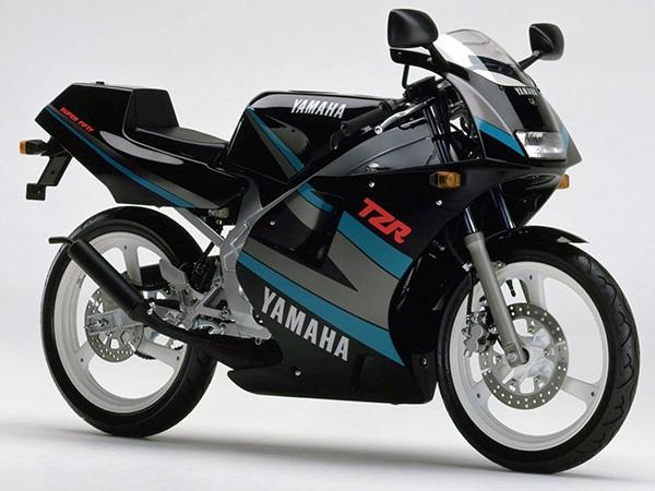 TZR50 3TU1 B