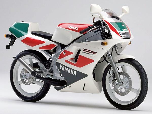 TZR50 3TU2 A
