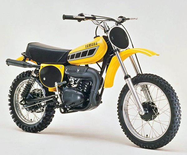 YZ80 1T0 A