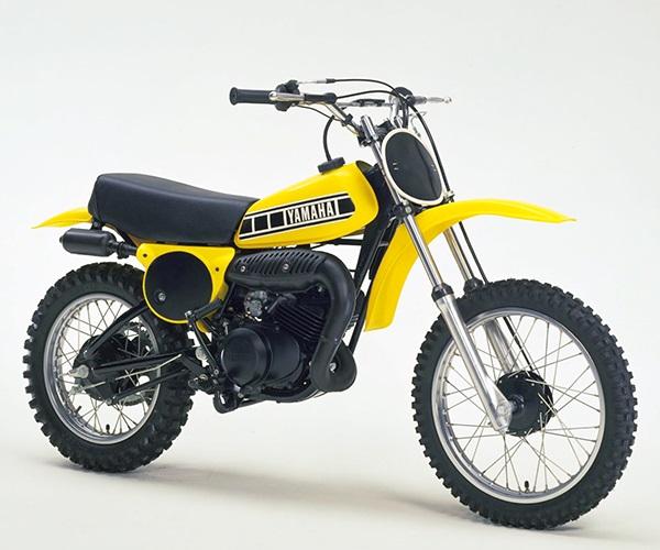 YZ80 2J5 A