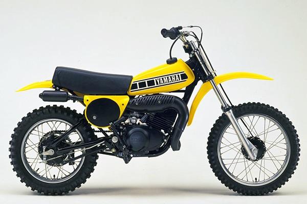 YZ80 2X6