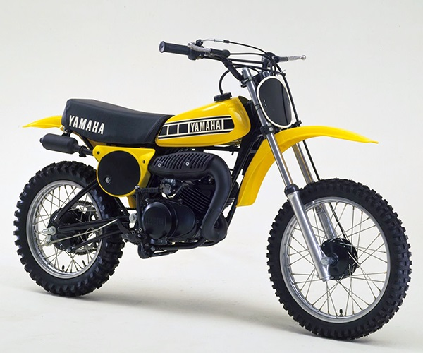 YZ80 2X6 A