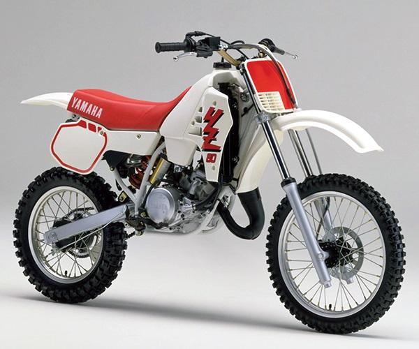 YZ80 3ML1 A