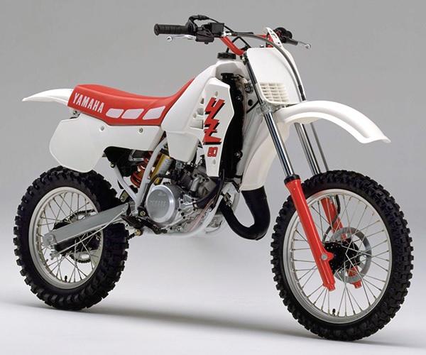YZ80 3ML2 A