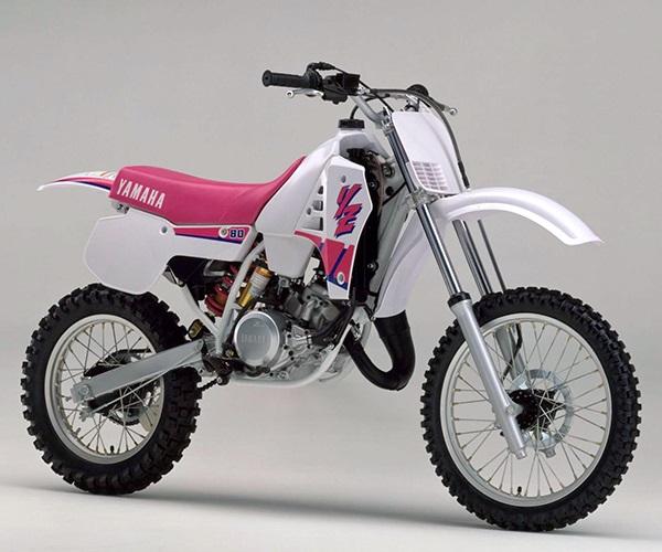 YZ80 3ML3 A