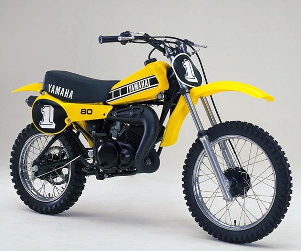 YZ80 3R1 A
