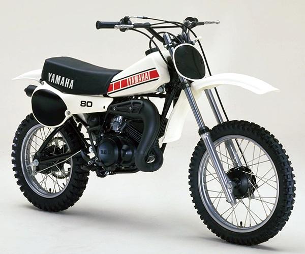 YZ80 3R1 B