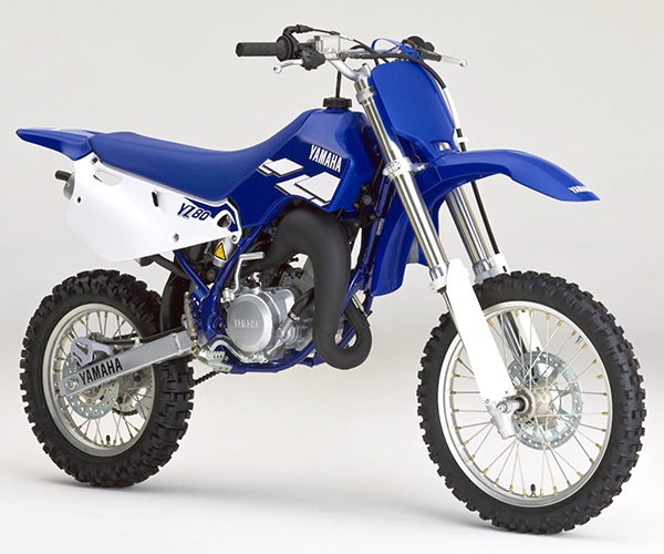 YZ80 4GTE A