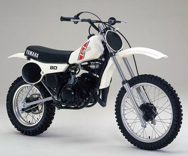 YZ80 4V1 B
