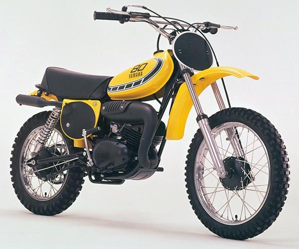 YZ80 598 A