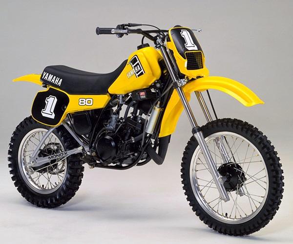 YZ80 5X2 A
