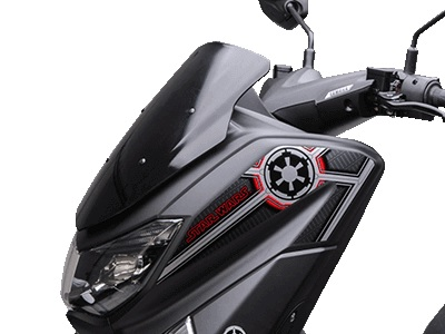 NMAX STAR WARS SPECIAL EDITION