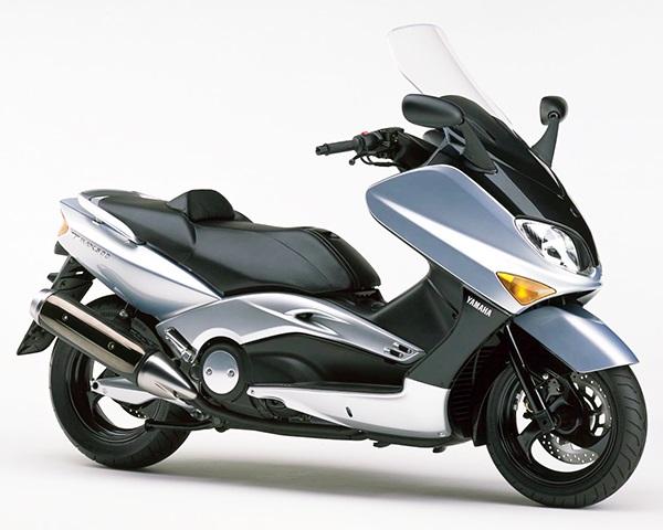 XP500 5GJ5 B