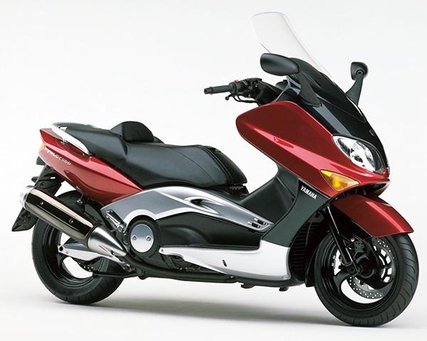 XP500 5GJ5 D