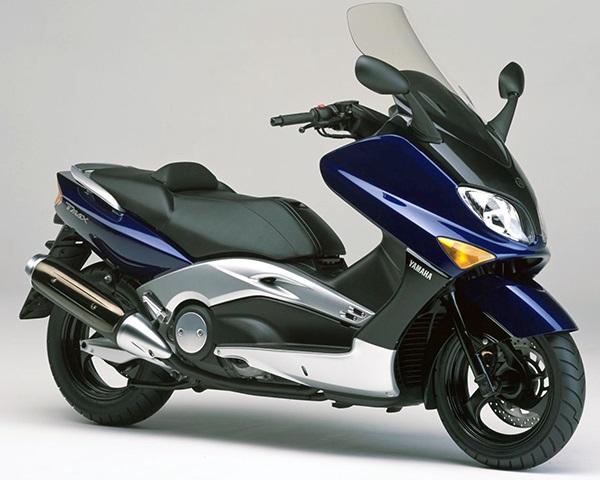 XP500 5GJ9 A