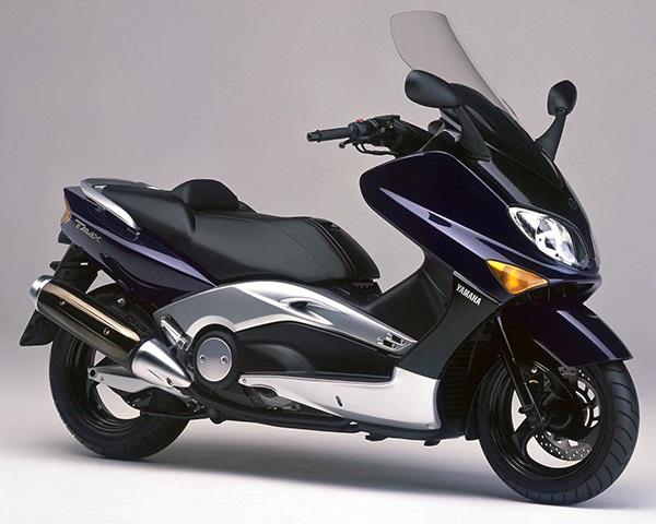 XP500 5GJ9 C