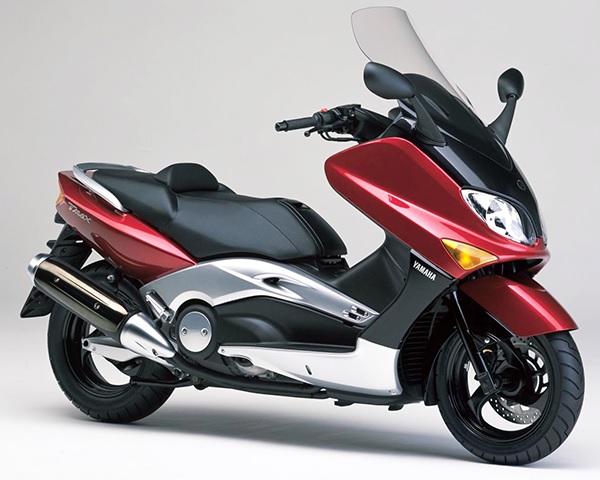 XP500 5GJ9 D