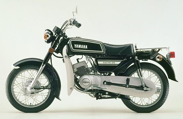 YB125 1R0