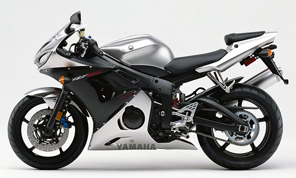 YZF-R6 5SL3