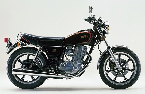 SR400 3X6