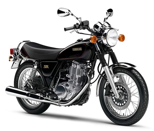 SR400 2RD1 A