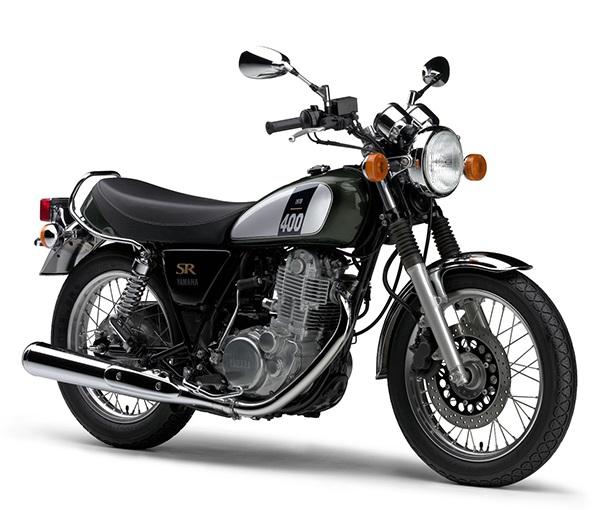 SR400 2RDF A
